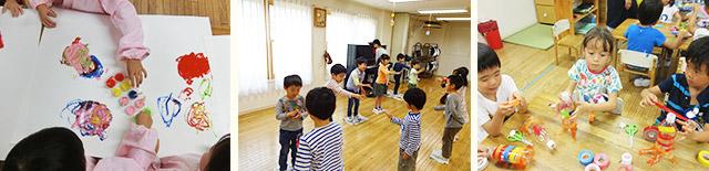 クラスの活動イメージ