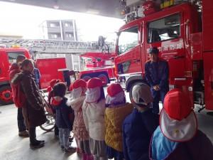 20170214消防署見学 (1)